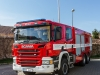 Scania CAS 30 pohled